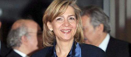 EU pide que se investigue el papel de la infanta Cristina en Noos