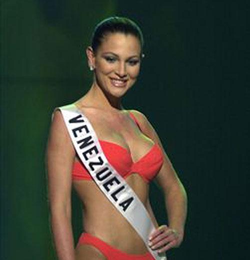 Fallece a los  28 años Miss Venezuela 2000