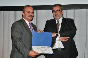 Mención especial en los premios Ciudad Sostenible