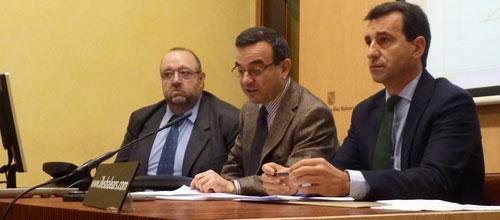 Aguil� afirma que la econom�a balear crecer� en el primer trimestre de 2012