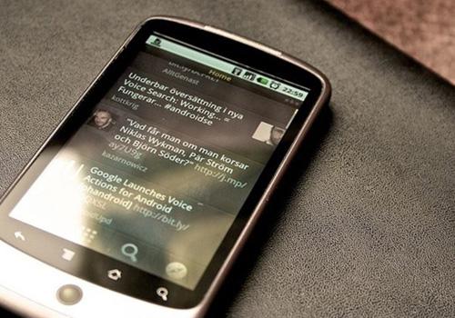Los 'dialers', la gran amenaza de los dispositivos Android