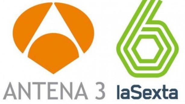 Antena 3 aprueba la fusión por absorción con La Sexta