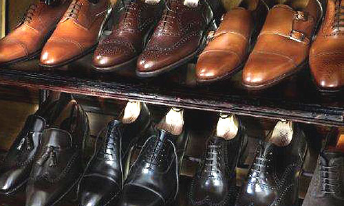 Las exportación de calzado Balear no para de crecer