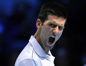 Djokovic gana más dinero que Nadal
