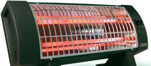 El 112 pide precaución extrema con los aparatos de calefacción