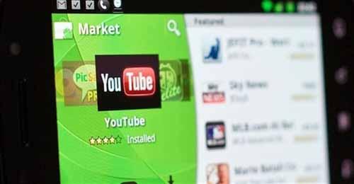 Detectan nuevas aplicaciones falsas en Android que distribuyen malware