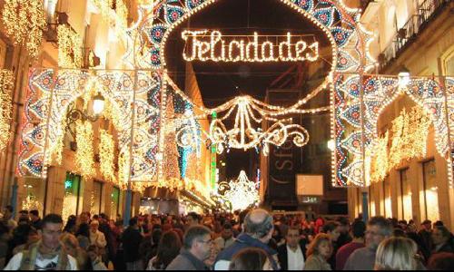 Los españoles pueden engordar entre tres y cinco kilos en Navidad