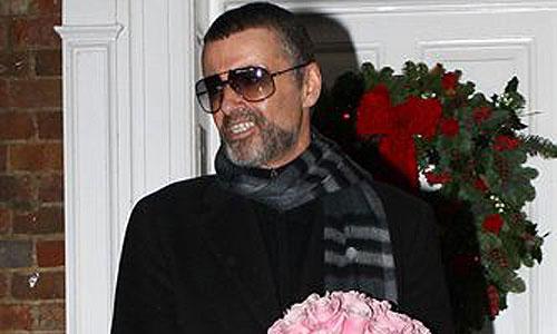 George Michael da las gracias a los m�dicos por salvarle la vida