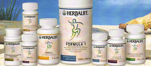 Herbalife, la empresa de adelgazantes, condenada por venta ilegal