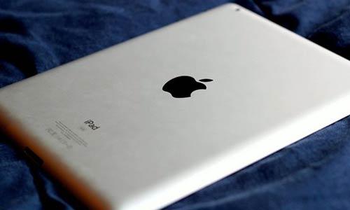 El iPad 3, listo para después de las navidades