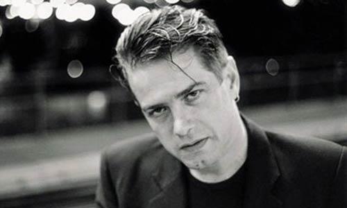 Juan Perro presentará su disco 'Río Negro' en el Jazz Voyeur Festival
