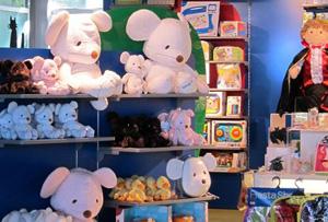 Los baleares se gastarán 188 euros en juguetes esta Navidad