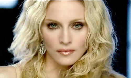 Detenido el autor de las filtraciones del próximo disco de Madonna