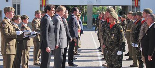 45 militares de Baleares partirán hacia Afganistán en abril