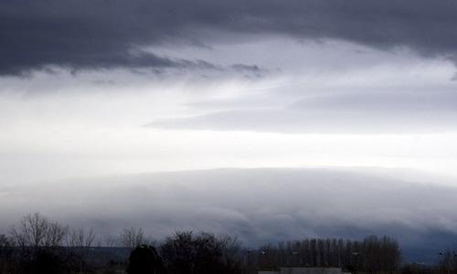 Mallorca acabará la semana con nubosidad y lluvias aisladas