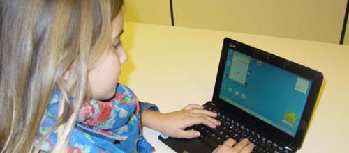 Los alumnos de 1º y 2º de ESO tendrán un portátil a partir de enero