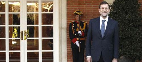 Bauzá niega que vaya a estar en el Gobierno de Rajoy