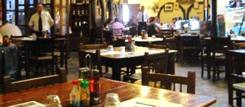 Los restaurantes de Mallorca califican de muy floja su actividad en el puente