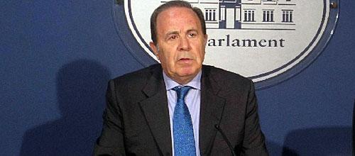 Nombran a José María Rodríguez, delegado del Gobierno en Baleares
