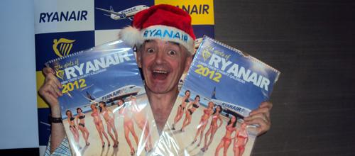 """O'Leary (Ryanair): """"Seremos número 1 en el aeropuerto de Palma de Mallorca"""""""