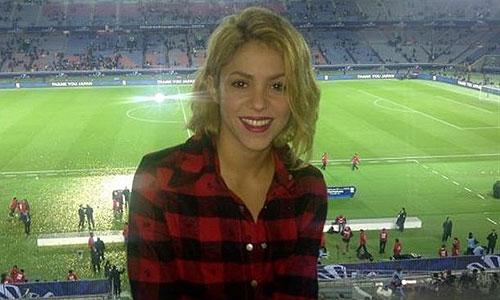 Shakira: