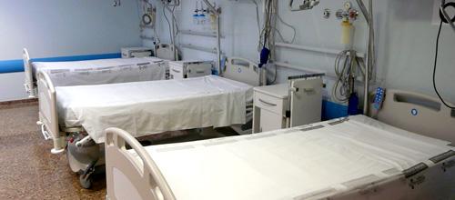 UGT advierte del aumento del número de camas cerradas en Son Llàtzer