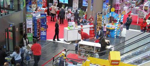 Promotor comercial para gran superficie, el empleo más ofertado esta Navidad