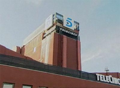 Condenan a Telecinco por identificar como etarra a un inocente