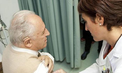 La incidencia de gripe en Baleares, muy por debajo de la media nacional