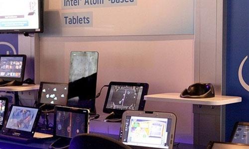Los propietarios de 'tablets' gastan más en sus compras online