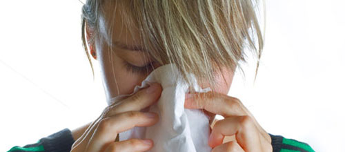 Seis de cada 10 personas tienen alergia a los ácaros del polvo doméstico