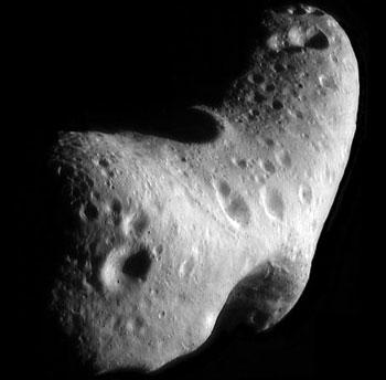Otro asteroide se acerca a la Tierra