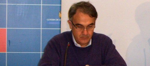 El PSM confunde a Juan José Bestard con Antoni Bennàsar y la lía