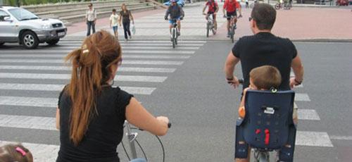 Los comerciantes de bicicletas creen que pagarán