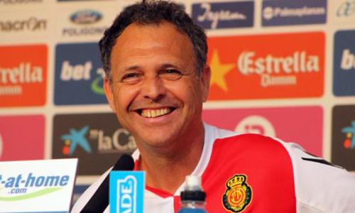 Caparrós pasa de la Copa y ya piensa en el Levante