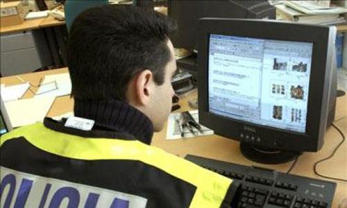 270 personas detenidas en 2011 por injurias y calumnias en internet