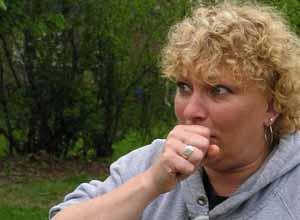 La tos crónica puede llevar al paciente a la depresión