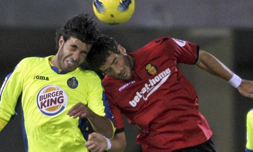 Bet at Home continuará patrocinando al Mallorca