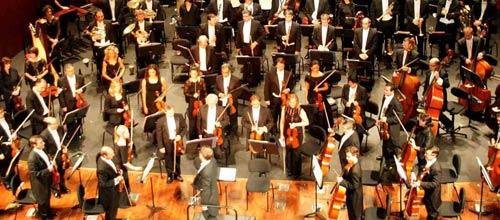 La Orquesta Sinfónica de Baleares denuncia el impago de dos nóminas
