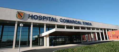 """Los recortes en el Hospital de Inca """"ponen en peligro"""" la asistencia"""