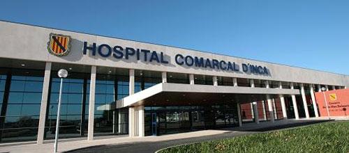El Ib-Salut da marcha atrás en Inca y restablecerá las guardias de Cirugía