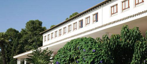 Barceló prevé empezar la reforma del Hotel Formentor en septiembre