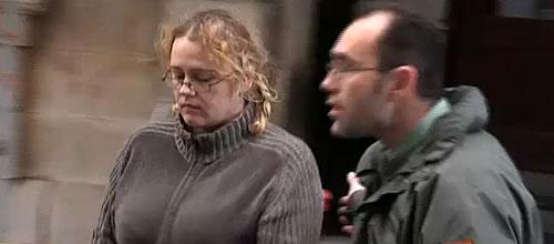 Piden 20 años de prisión para la madre que ahogó a su hijo en la bañera