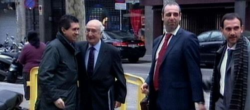 """Alberca dice que Matas no se llevó ni un """"céntimo"""" por contratar a Alemany"""