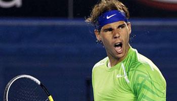 Nadal acaba con Federer y se mete en la final