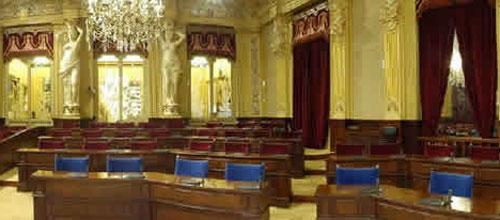 La polémica del aborto, al Parlament