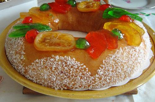 El roscón de Reyes, un balón de oxígeno para el sector