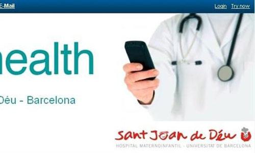 El futuro de las aplicaciones móviles pasa por la salud