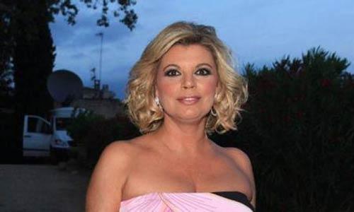 Terelu Campos tiene un tumor en el pecho