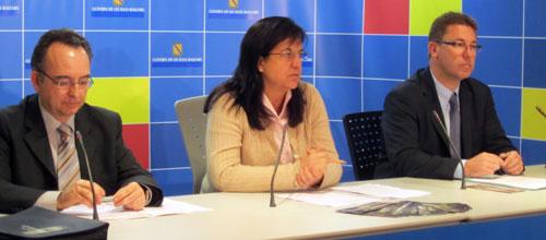 Baleares cierra 2011 con 37 donaciones y 43 trasplantes de riñón